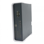 Kućni punjač LDNIO A6802 6xUSB 5V/8A beli + power bank 2600mAh
