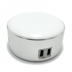 LED lampa LDNIO A2208 2x USB