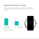 Bežični punjač Nillkin Qi Wireless Charger Magic Disk 4 Fast Charge wifi
