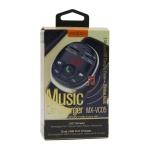 Auto punjač i FM Modulator / transmiter Moxom MX-VC05