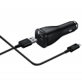 Auto punjač Samsung Fast Charge original Type C 1x USB EP-LN915CBEGWW