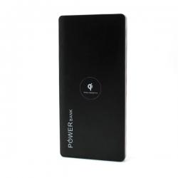 Power bank baterija K102 10000mAh + bežicni punjač WiFi