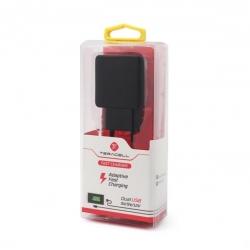 Teracell Fast Charging punjač TC-31 USB 5V 2.5A / 9V 1.8A