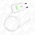 Kućni punjač PURO Fast Charger 2.4A za iPhone 5/6 /7
