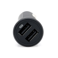 Auto punjač REMAX Rocket RCC-217 2 USB/2.4A 3u1 za Iphone lightning/micro/Type C USB