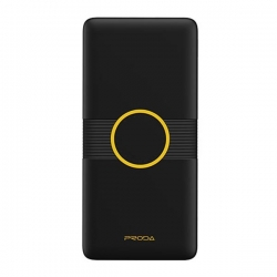 Power Bank REMAX PRODA PD-P29 Wireless Charging (WIFI) 10000mAh