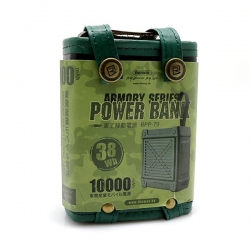 Power Bank REMAX Armory RPP-79 10000mAh