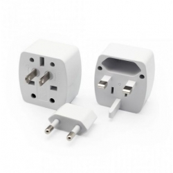Travel Adapter Ldnio Z4