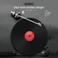 Bežicni punjač WiFi Remax Vinyl RP-W9