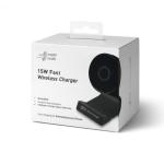 Wireless punjač Hitachi-LG MP7 15W fast charger