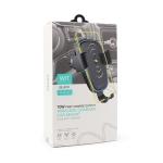 Bažični punjač i auto držač za ventilaciju TOTU