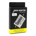 Adapter Type C handsfree/charging