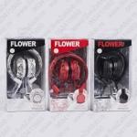 Slušalice Flower EP05B  sa mikrofonom