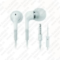 MP3 / MP4 / Nano / iPod / iPhone slusalice 3.5 mm sa mikrofonom