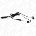 Handsfree slušalice Power Bass crni 3.5mm