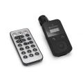FM transmiter BT852 bluetooth handsfee