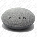 Zvučnik MY650 Bluetooth + Mikrofon sivi