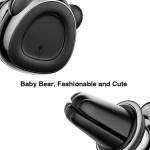 Drzač za mobilni telefon BASEUS Bear magnet