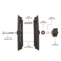 RAM Mounts - ručka zgloba nosača za motor
