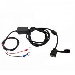 RAM Mounts - vodootporni USB punjač za motor