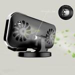 Auto stalak cooler i punjač Remax PD-D01