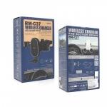 Auto držač Wireless Remax RM-C37