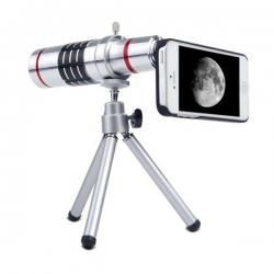 Teleskop za mobilni telefon 18x - zoom