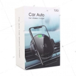 Auto držač Wireless T20 fast QC 3.0