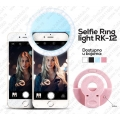 Selfie Ring light RK-12
