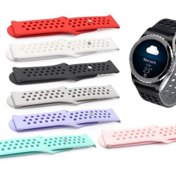 Narukvica za Galaxy Watch / Gear 3 Frontier - Straight strap