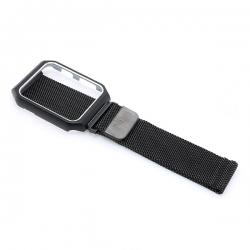 Narukvica i ram za Apple Watch 1-4 sat 38, 40, 42 i 44mm metalna